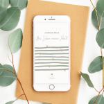 Das Leben meiner Arbeit - Journaling Impuls