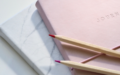 Wie Journaling dir Klarheit bringen kann