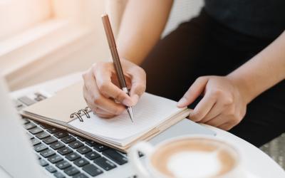 Wie du mehr Persönlichkeit in deine Texte bringst